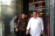 Dirut PLN Sofyan Basir, Tersangka Keempat dalam Kasus PLTU Riau 1