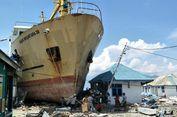 Pulang Survei, Ahli ITB Ungkap Kejadian 6 Menit Jelang Tsunami Palu