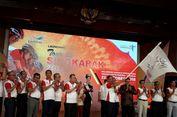 Satu Dekade Penyelenggaraan Tour de Singkarak