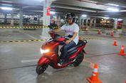 Rasanya Naik Skutik Baru Yamaha FreeGo S