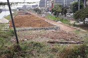 Diprotes DPRD, Proyek Pusat Kuliner di Pluit Dihentikan Sementara