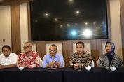 3 Cawagub DKI Diminta Bikin Risalah Pemikirannya soal Jakarta