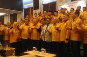 Hanura Tak Lolos ke DPR, Muncul Usulan untuk Ganti Nama dan Bendera