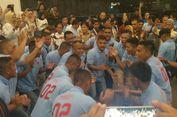 Beda Gaya Pendukung Jokowi dan Prabowo Jelang Debat Kedua Pilpres