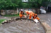 Jasa Marga Disebut Mesti Bertanggung Jawab atas Banjir di Cipayung