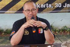 Anggota Polisi Dilarang Pinjam Fasilitas Polri Selama Kampanye Pilkada