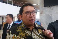 Fadli Zon Minta KSP Tak Jadi Penampungan Tim Sukses Jokowi