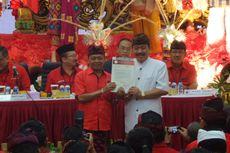 Diusung PDI-P Jadi Cagub Bali, Apa Sikap Koster soal Reklamasi?