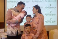 Makna Unik Nama Putri Ibas-Aliya Rajasa, Gayatri Idalia Yudhoyono