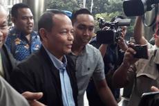 KPK Panggil Mantan KSAU Agus Supriatna Terkait Kasus Heli AW101