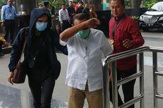 8 Pegawainya Ditangkap KPK, Ini Komentar Bupati Lampung Tengah