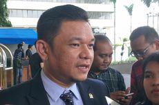 Tanggapi Muhaimin, Golkar Sebut Belum Ada Pembahasan Jatah Menteri