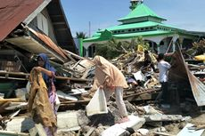 Tangani Rumah Rusak akibat Gempa Palu, Pemerintah Bangun Risha