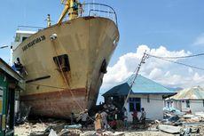 Pasca Gempa-Tsunami, Investor Serbu Palu