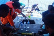 29 Jam Terombang-ambing di Lautan karena Mesin Kapal Mati, 6 ABK Ditemukan Lemas