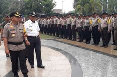 Ada Puluhan TPS Rawan di Jakarta Utara