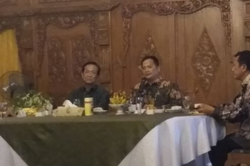 Gubernur DIY: UMKM Terseleksi akan Diberi Tempat di Bandara Internasional Yogyakarta