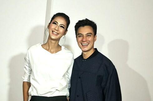 Baim Wong dan Paula Verhoeven Bertengkar Saat Bulan Madu di AS