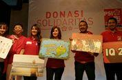 PSI Targetkan Dapat Sumbangan Rp 1 Triliun dari 1 Juta Donatur Setiap Tahun