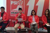 Sekjen PSI: Kader dan Caleg yang Ketahuan Poligami Akan Dipecat