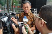 Datangi KPK, Ketua DPRD DKI Jakarta Urus LHKPN