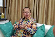 Timses Jokowi-Ma'ruf Hormati Apa Pun Keputusan PBB