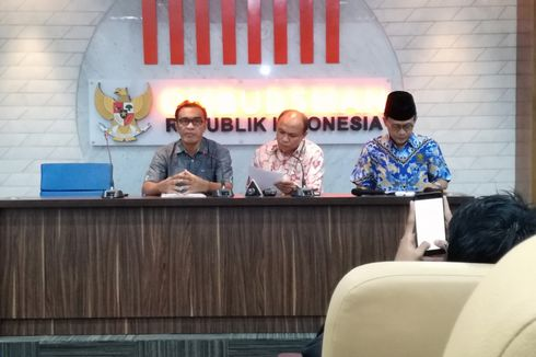 Ombudsman Terima 1.054 Laporan Masyarakat Terkait Persoalan Seleksi CPNS 2018
