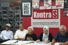 Keluarga Korban Pelanggaran HAM Sebut DKN Cacat Moral