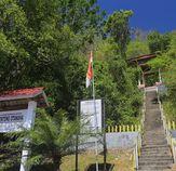 Menyusuri Benteng Otanaha, Warisan Sejarah di Gorontalo