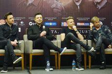 Nicky Westlife: Luar Biasa, Fans Indonesia Tak Pernah Bosan dengan Kami