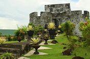 4 Wisata Sejarah di Ternate, Kota 1.000 Benteng