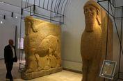 Menengok Keunikan Arsitektur Asiria 2000 Tahun Lalu