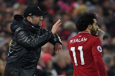 Liverpool Menang, Mo Salah Cukur Habis Janggut dan Kumis