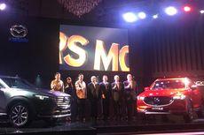 Mazda Masih Punya Empat Model Baru Lagi untuk Indonesia