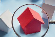 Survei BI: Penjualan Rumah Tumbuh Tipis