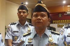 Ditjen Imigrasi Hormati Proses Hukum Dua Pejabat Imigrasi Mataram oleh KPK