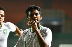 Kalahkan Korea Selatan, Arab Saudi Juarai Piala Asia U-19