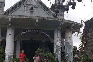 Mendadak Viral, Foto Rumah Klasik 'Bohemian Rapsody' di Blitar