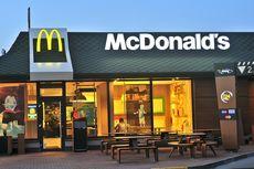 Sebut Taiwan sebagai Negara, McDonald's Minta Maaf ke China