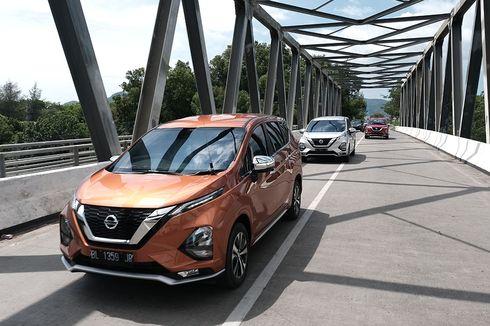 Loyalis Nissan Livina Bantu Kenaikan Angka Penjualan
