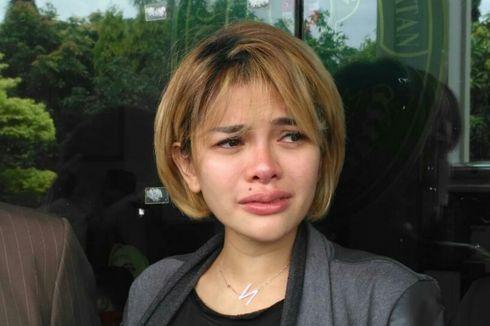 Nikita Mirzani Izinkan Dipo Latief Menemaninya Saat Bersalin