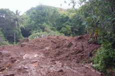 Kerusakan Infrastruktur akibat Banjir dan Longsor di Bantul, DIY, Capai Rp 50 Miliar