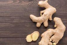 Kabar Baik, Jahe Ampuh Lawan Penyakit Mematikan Gastroenteritis