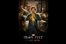 Netflix Batal Putar Iron Fist Season 3