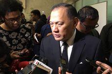 Kasus E-KTP, KPK Panggil Mantan Menteri Keuangan Agus Martowardojo