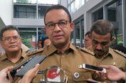 Dilaporkan ke Bawaslu soal Pose Dua Jari, Anies Enggan Komentar