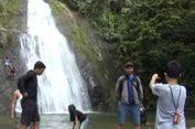 Pesona Air Terjun Liawan Memikat Wisatawan Lokal hingga Mancanegara