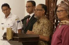 Sekilas soal Bambang Widjojanto dan Rikrik, Anggota TGUPP yang Jadi Kuasa Hukum Prabowo
