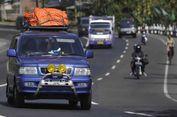 2,5 Juta Kendaraan Diprediksi Melewati Jawa Barat pada Mudik Lebaran 2018