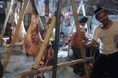 Bulog Akan Impor Daging Kerbau 100.000 Ton